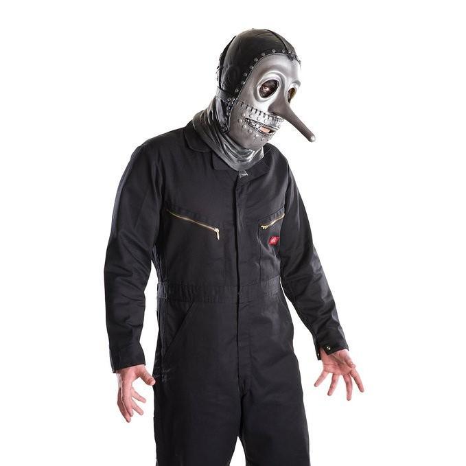 スリップノット マスク 仮面 Chris クリス パーカッション コーラス 大人 仮装 コスプレ コスチューム