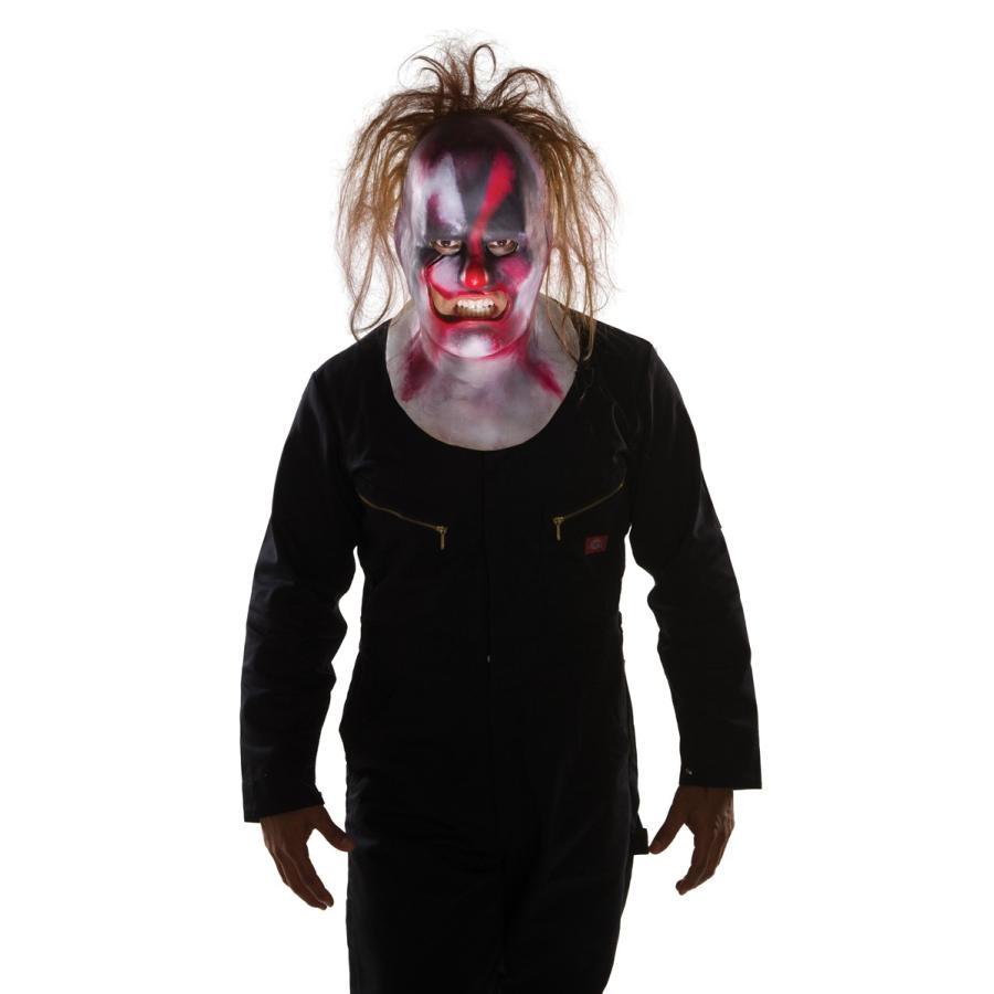 スリップノット マスク クラウン clown 2016 大人用 仮面 メタル バンド コスプレ 仮装 グッズ