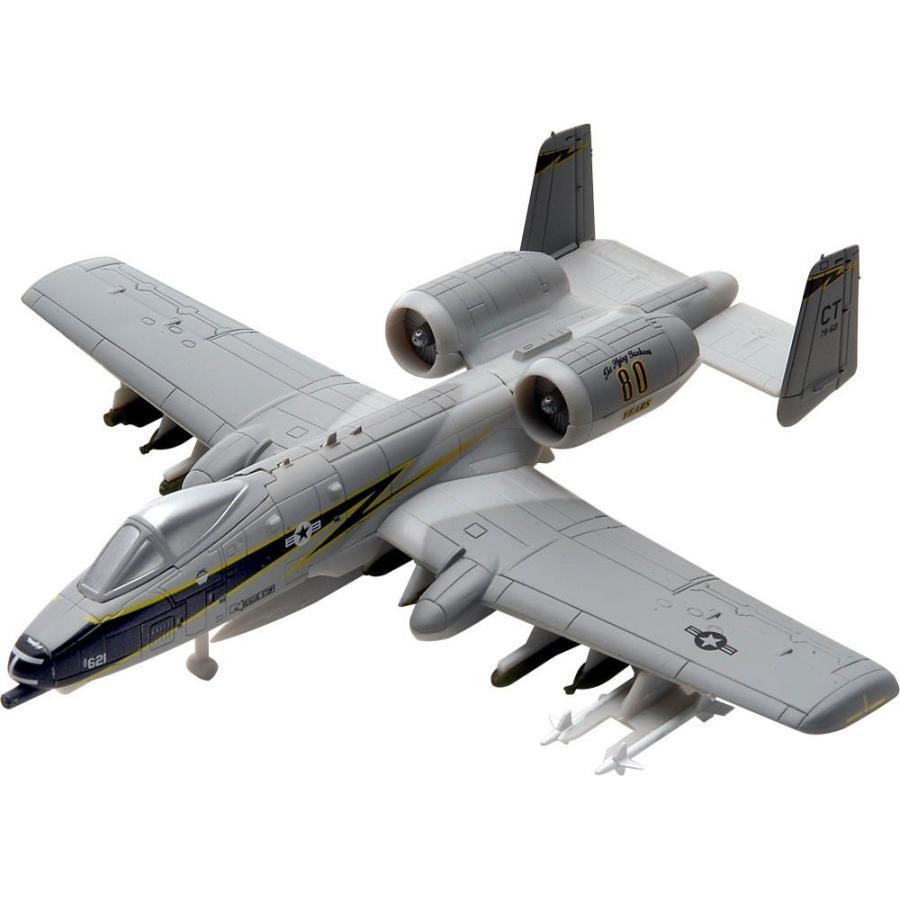 アメリカ 空軍 戦闘機 A-10 プラモデル Revell レベル社 航空機 ...