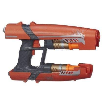ガーディアンズ オブ ギャラクシー スター ロード クワッド ブラスター コスプレ 小物 ガン 武器 おもちゃ