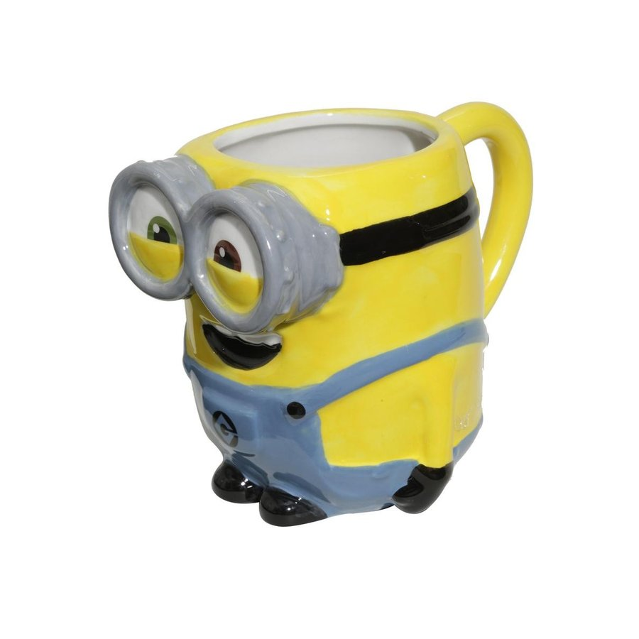 ミニオン マグカップ セラミック ボブ ミニオンズ グッズ 海外 食器