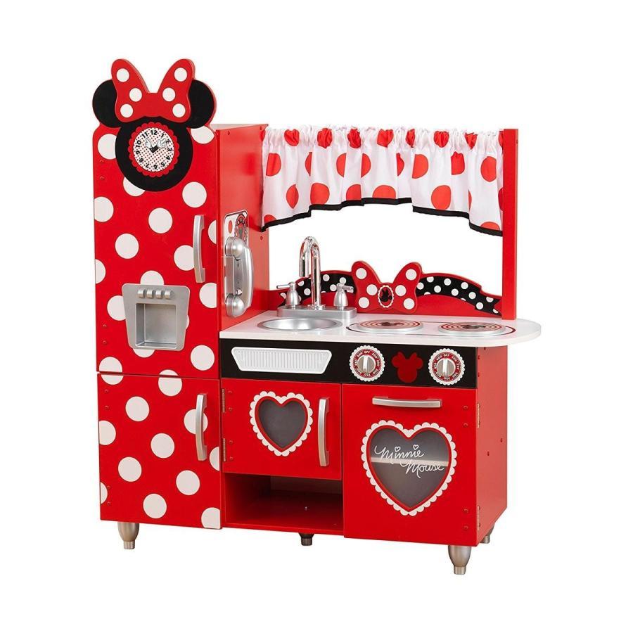 クリスマスプレゼント 子供 ミニーマウス キッチン 台所 ビンテージ ディズニー 海外 おもちゃ ままごと