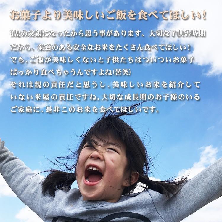 新米 お米 20kg 送料無料 ミルキークイーン 5kg×4袋 福島県産 令和3年産 米 20キロ お米  ふくしまプライド。体感キャンペーン(お米)|adachinet-umai|09