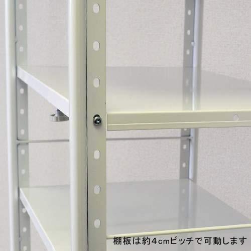 キッチン収納伸縮ラック・小 棚4 adachiseisakusyo 02