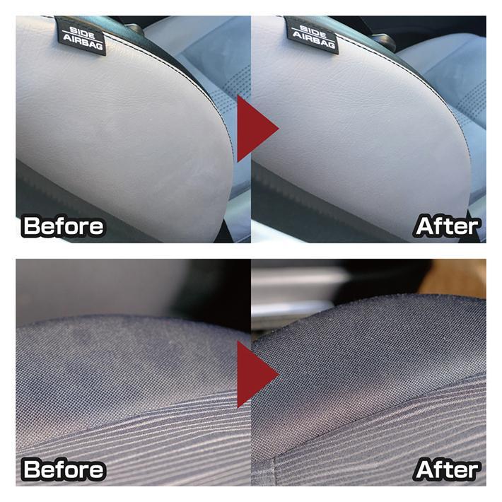 内装 クリーニング シート ツヤ 汚れ落とし 洗浄 防汚 抗菌 MRC マルチルームクリーナー 100ml|adamasocta|04