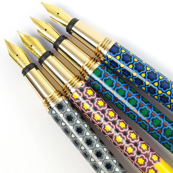 万年筆 ボールペン インクセット コラボ イタリア バチカン美術館 CAMPO MARZIO|adesso-nip|10