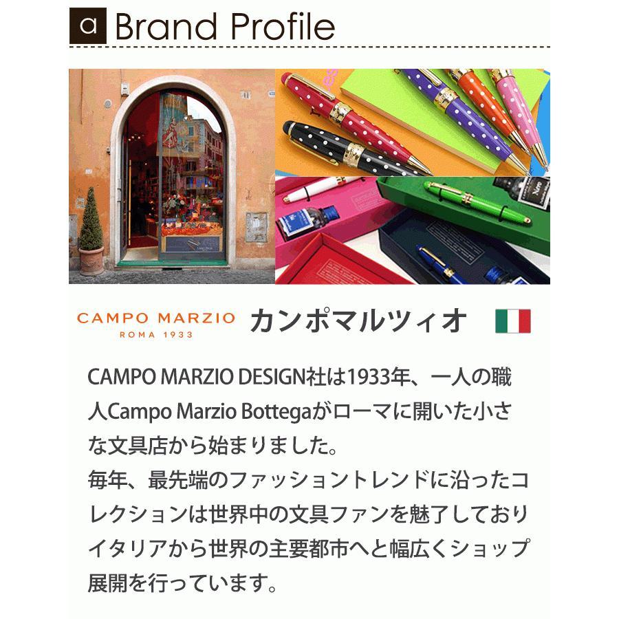 万年筆 インク ボトル 30ml バチカン美術館 カンポマルツィオ CAMPO MARZIO|adesso-nip|16