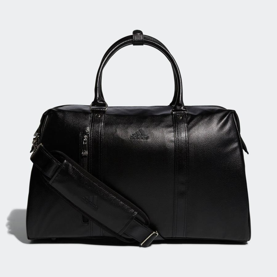 返品可 送料無料 アディダス公式 アクセサリー バッグ adidas トーナルロゴボストンバッグ【ゴルフ】