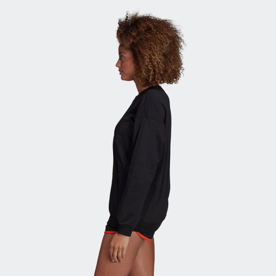 Adidas Sweater (CV Magazine)