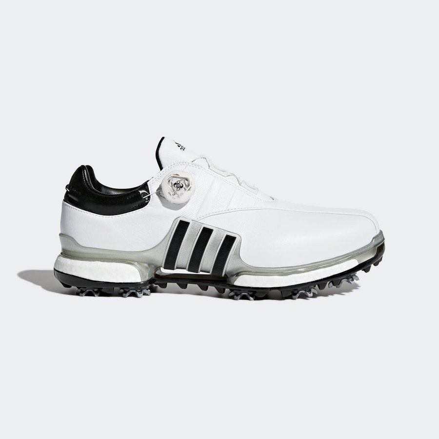 セール価格 送料無料 アディダス公式 シューズ スポーツシューズ adidas ツアー360 EQT ボア 【ゴルフ】