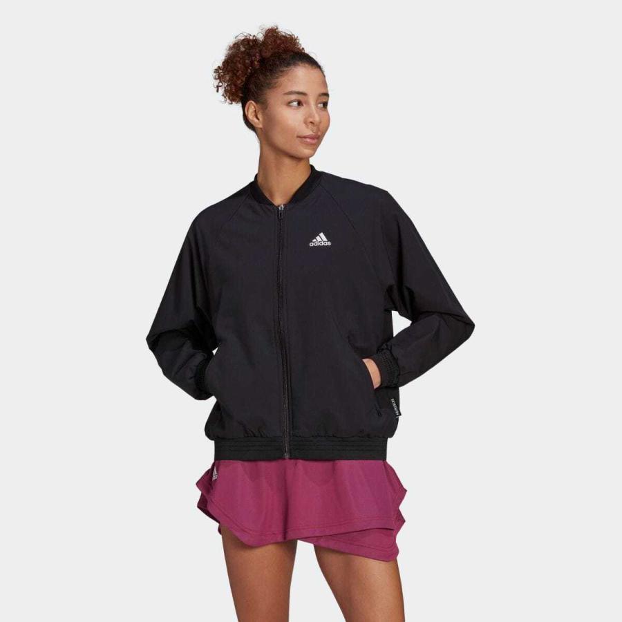 セール価格 返品可 アディダス公式 ウェア・服 アウター adidas PRIMEBLUE テニスジャケット / PRIMEBLUE Tennis Jacket