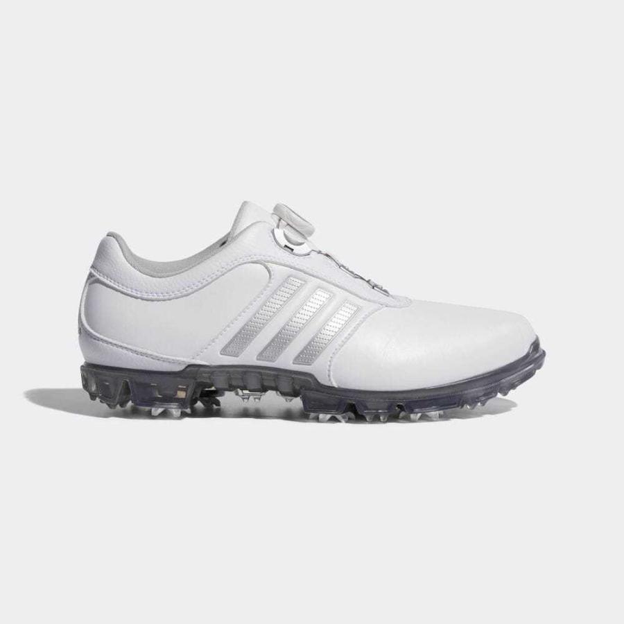 セール価格 送料無料 アディダス公式 シューズ スポーツシューズ adidas ピュアメタル ボア プラス 【ゴルフ】