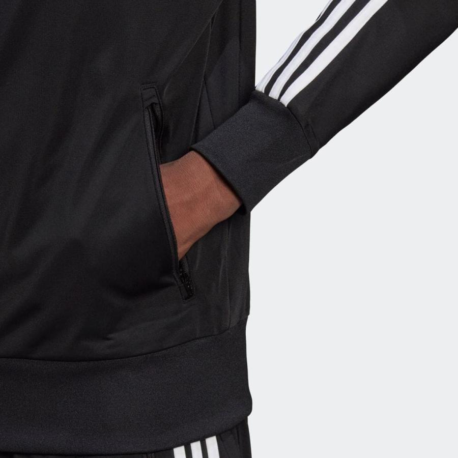 アディダス オリジナルス ジャージジャケット メンズ 上 adidas originals トレフォイル 三つ葉 トラックジャケット スリーストライプ|adistyle|12