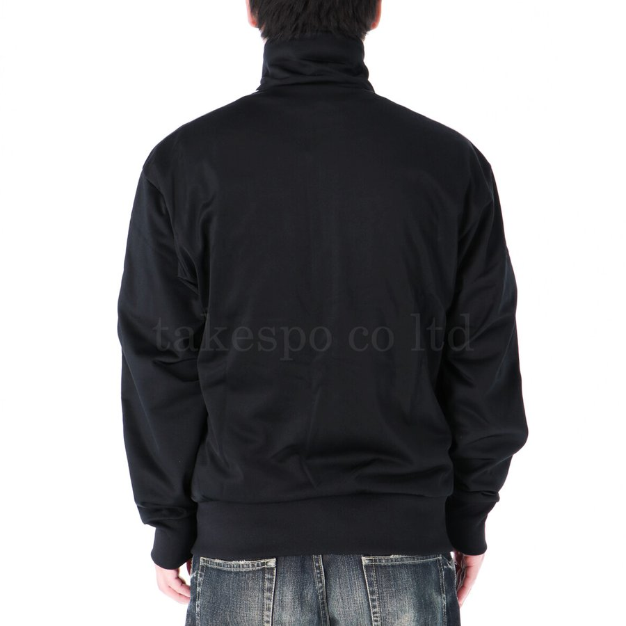 アディダス オリジナルス ジャージジャケット メンズ 上 adidas originals トレフォイル 三つ葉 トラックジャケット スリーストライプ|adistyle|09