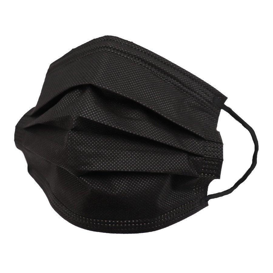 マスク 50枚 不織布マスク  アースカラー  使い捨て 耳に優しい平ゴム使用、 ウイル ス ,ハウスダスト,花粉|adlibitum|13