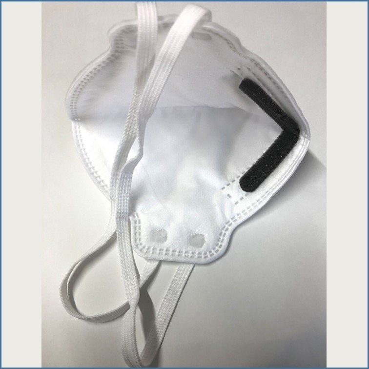 FFP2欧州規格マスク・140枚セット・医療用・欧州では電車に乗る際にFFP2マスク着用を義務付けている国があります。 adm-store 04