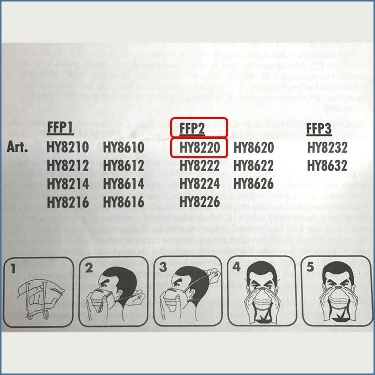 【大特価 11円(税込)】送料全国一律990円/FFP2欧州規格マスク・10枚セット・医療用(数量限定)|adm-store|06