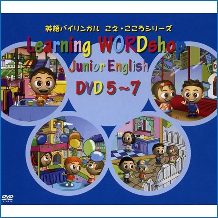 DVD新商品小学生英語徹底習得7巻セット|adm-store|04