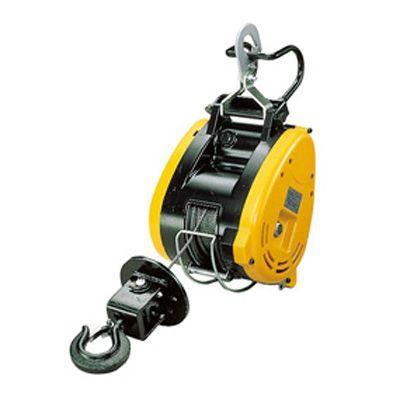 リョービ電動工具 ウインチ WI-125 21M 送料無料(沖縄、北海道、離島は別途)