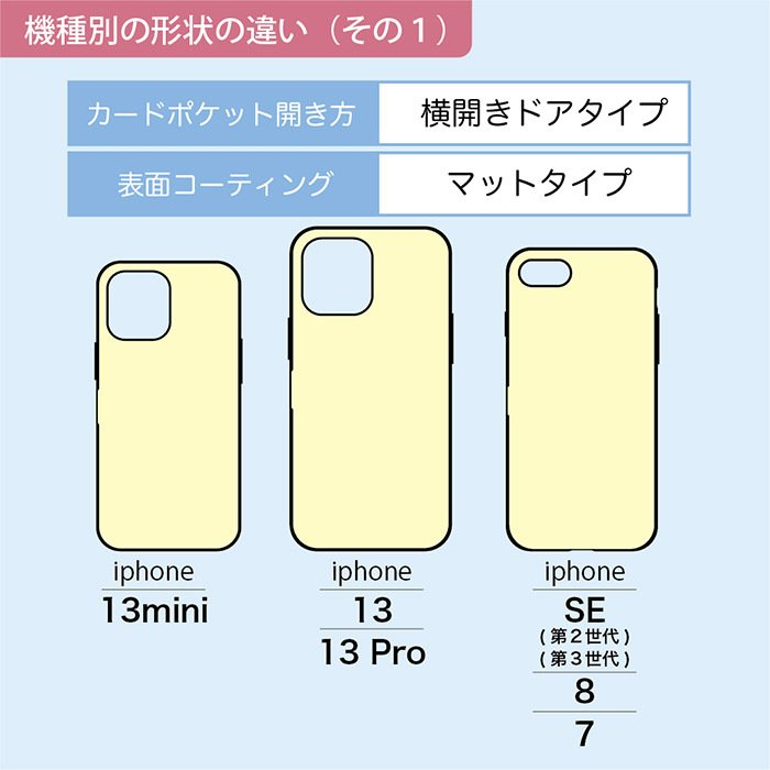 iSPACE iPhone12 ケース 背面 スライド カード収納 iPhone12 mini ケース iPhone11 Pro ケース iPhone SE ケース iPhone8 iPhoneケース 耐衝撃 スマホケース advan 07