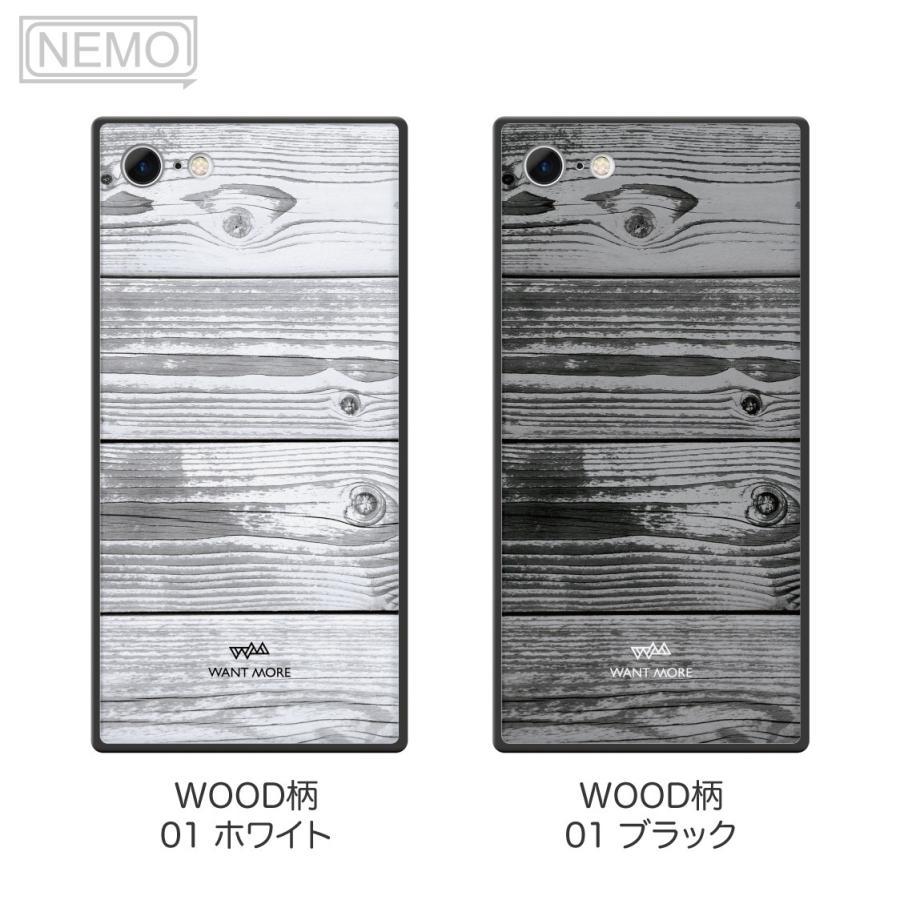iPhone12 ケース 韓国 iPhone SE ケース iPhone11 ケース iPhoneケース iPhone12 mini ケース iPhone8 ケース iPhone12 Pro ケース ガラス スクエア 大理石 NEMO|advan|11