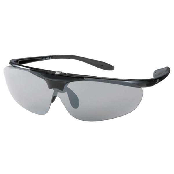 (送料無料)AXE(アックス) ドライビングファッショングラス 偏光レンズ SG-240PE SV