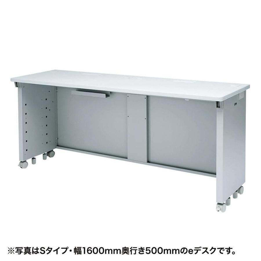(送料無料)(代引き不可)サンワサプライ eデスク(Wタイプ) ED-WK17050N