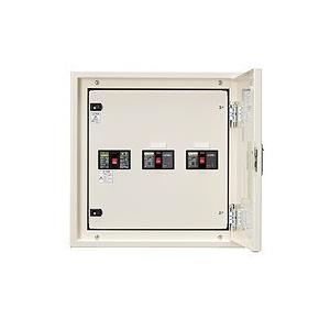 日東工業 BE20-102-ORJ ライトベージュ 屋外用引込分岐盤 漏電ブレーカ・OC付