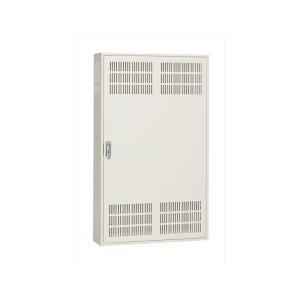 河村電器産業 BXTH5040-12K クリーム 木製基板 盤用キャビネット 屋内用