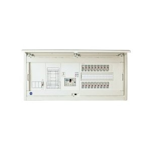 河村電器産業 CL1D33622-2FL 主幹60A 22+2 オール電化対応ホーム分電盤 リミッタスペース付・扉付