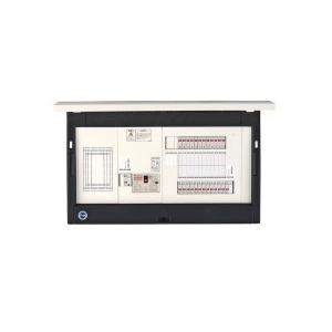 河村電器産業 EL3T6320-3 (EL3T6320-3G) enステーションホーム分電盤 enステーションホーム分電盤 太陽光発電+自家用発電 リミッタースペース付・蓋付