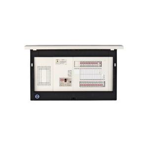 河村電器産業 ELT5100-3V (ELT5100-3VG) 主幹:50A enステーションホーム分電盤 太陽光発電+EV充電 リミッタースペース付