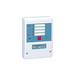 日東工業 GAP-1NV 小型警報盤(プチアラーム)・有電圧a接点(AC100-200V)