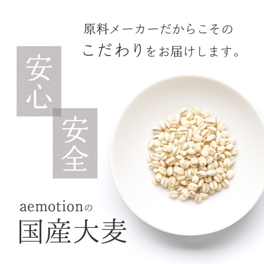( 国産もちもち大麦:3kg ) ごはん 国産 大容量 もち麦 ダイエット 健康 米 食物繊維 送料無料 ギフト|aemotion|04