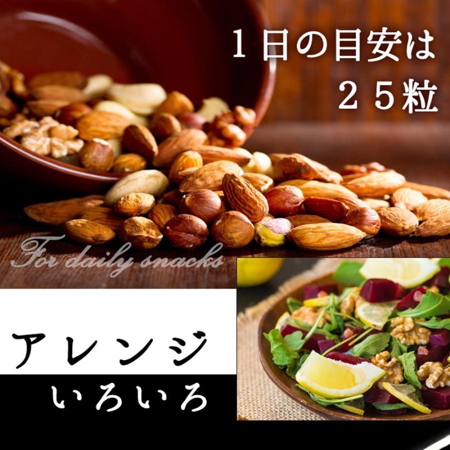 ミックスナッツ 200g 6種入り 無添加 ( ナッツ 健康 おやつ おつまみ お菓子 製菓 製パン 料理 アーモンド クルミ マカダミア カシューナッツ )|aemotion|10
