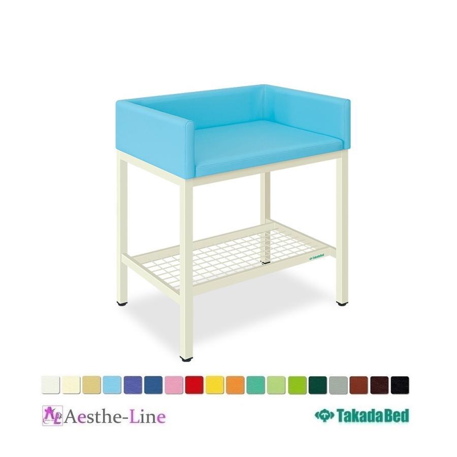 (ポイント5倍)  オムツ交換台(横型) TB-721-02  高田ベッド おむつ交換台