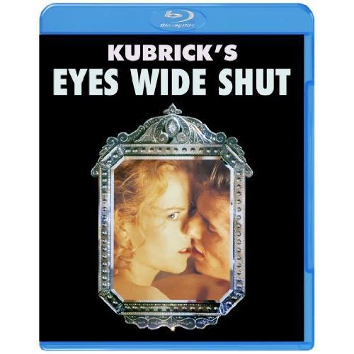 アイズ 出色 ワイド ディスカウント シャット Blu-ray