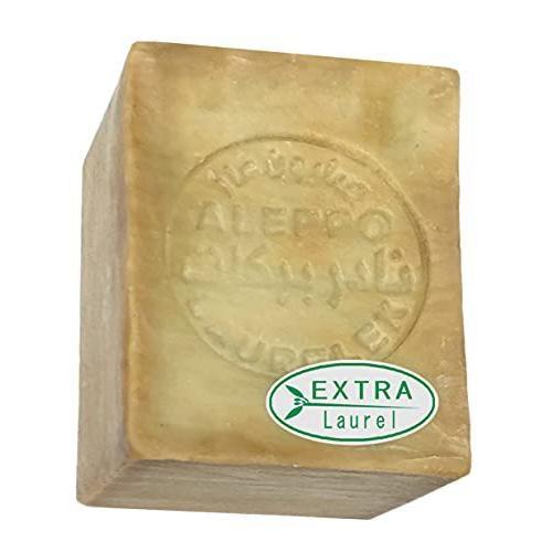 オリーブとローレルの石鹸(エキストラ)2個セット [並行輸入品]|afan-mori|02