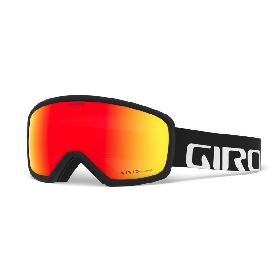 20GIRO  RINGO AF  黒 WORDMARK  VIVID Ember 34 眼鏡対応フレーム