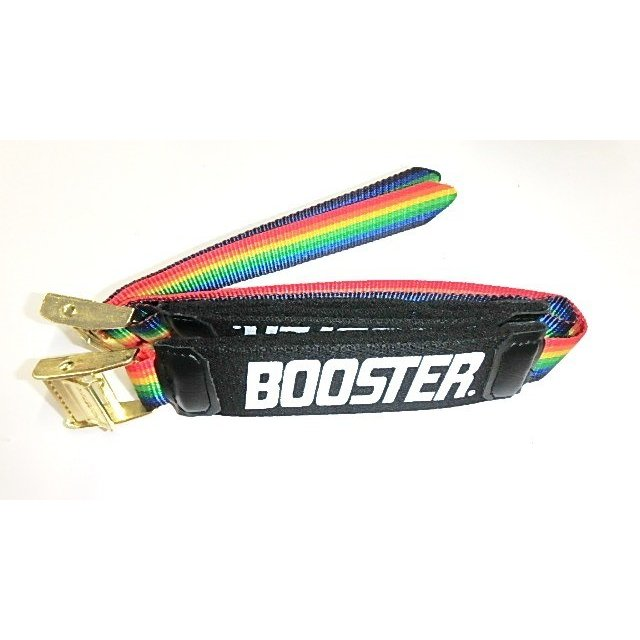 BOOSTER STRAP WorldCup レインボーLimited
