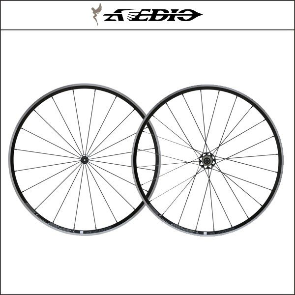 AVEDIO(エヴァディオ)  SL22i 【前後セット】|agbicycle
