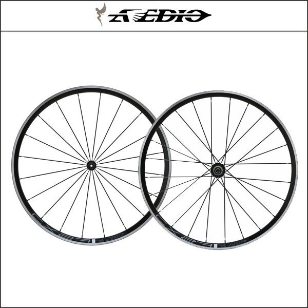 AVEDIO(エヴァディオ)  CX27 【前後セット】|agbicycle