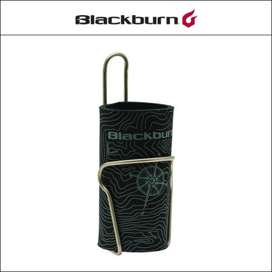 Blackburn ブラックバーン TALLBOY CAGE &KOOZIE トールボーイケージ&クージー 【c_tallboy】|agbicycle