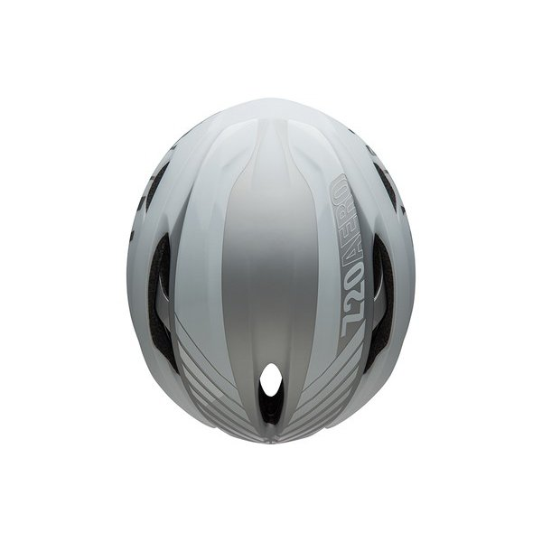 BELL【ベル】  Z20 AERO MIPS Z20 エアロ ミップス ホワイト/シルバー|agbicycle|06