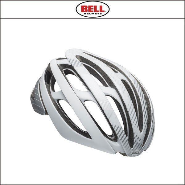 BELL【ベル】  Z20 MIPS Z20 ミップス シルバー/ホワイト|agbicycle