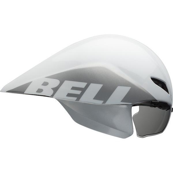 BELL【ベル】  JAVELIN ジャベリン ホワイト/シルバー|agbicycle|04