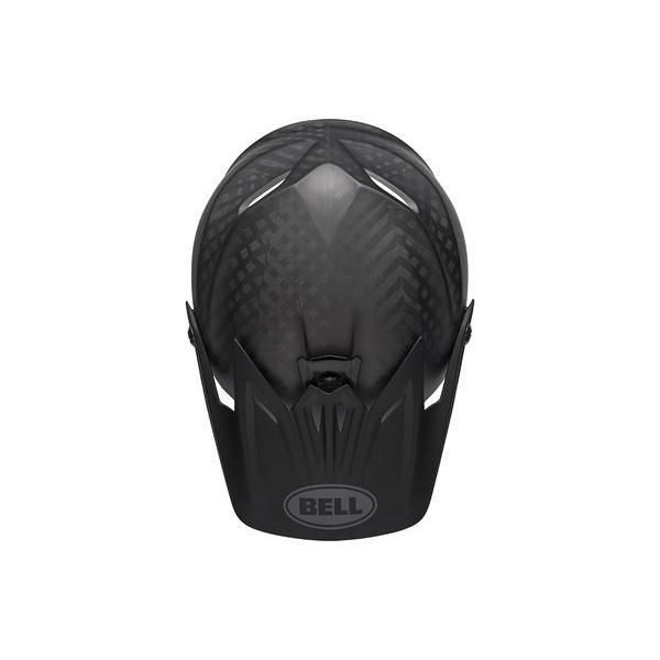 BELL【ベル】  FULL-9 フルナイン マットブラック|agbicycle|06