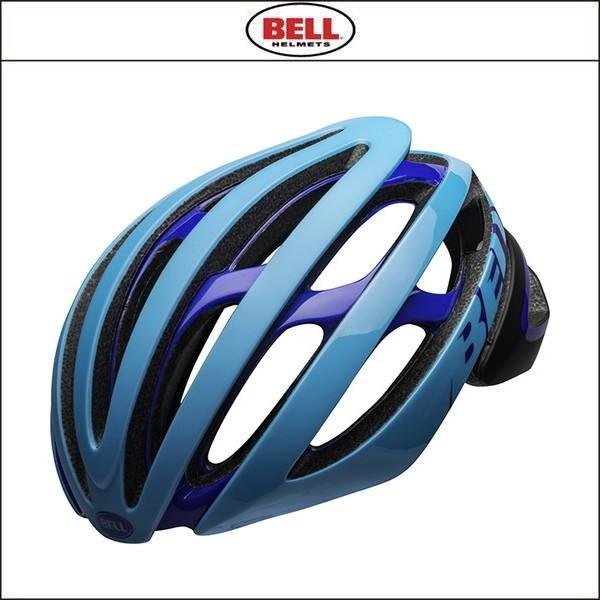 BELL【ベル】  Z20 MIPS ミップス ブルー/ブラック agbicycle