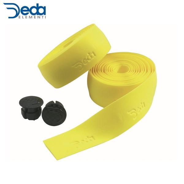 Deda/デダ バーテープ STD Yellow fly(レモンイエロー)  TAPE4200 バーテープ ・日本正規品|agbicycle