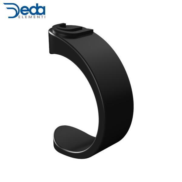 Deda/デダ D-CLIP スーパーゼロステム専用 ブラック  DCLIPBLACK ハンドルステム(アクセサリー) ・日本正規品|agbicycle
